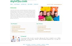 website design malaysia myivf2u